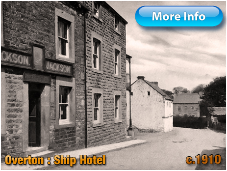 Overton : Ship Hotel in the Edwardian Era [c.1910]