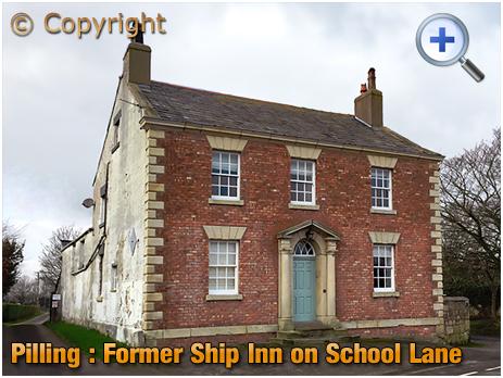 Pilling : Former Ship Inn [2017]