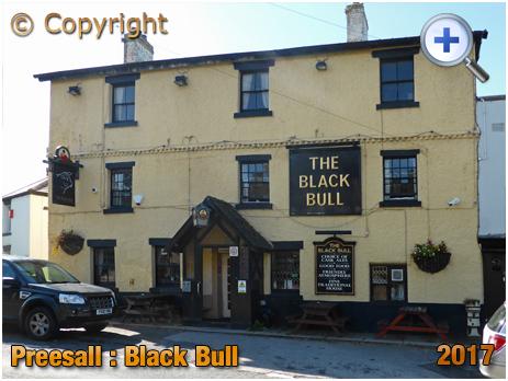 Preesall : The Black Bull [2017]