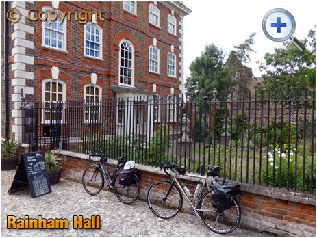 Rainham Hall [2019]