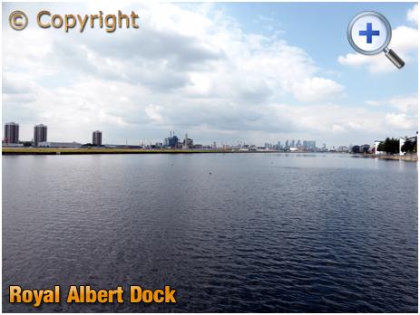 Royal Albert Dock [2019]