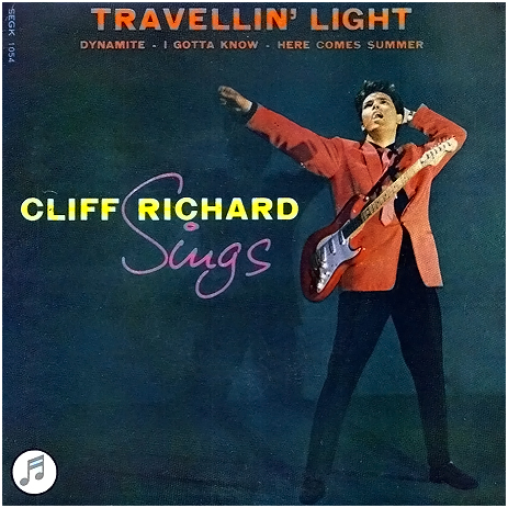 Travellin' Light [1959]