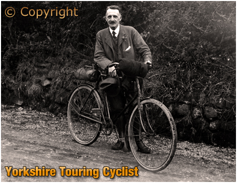 Yorkshire Touring Cyclist