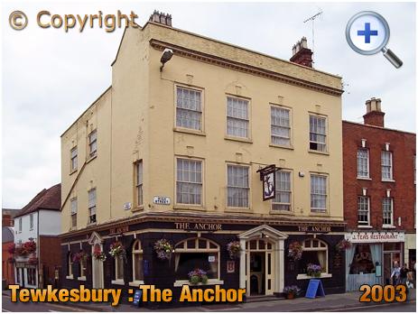 Tewkesbury : The Anchor [2003]