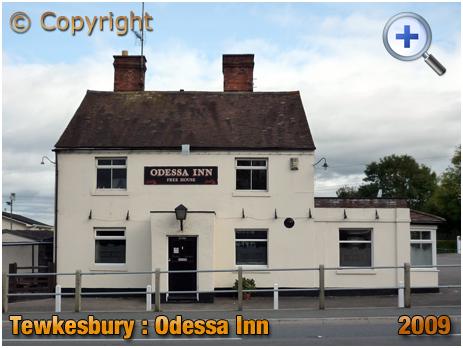Tewkesbury : Odessa Inn at Southwick [2009]