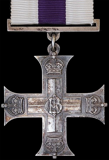World War One Military Cross