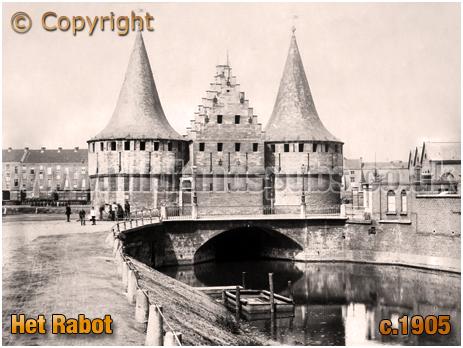 Gent : Het Rabot [c.1905]