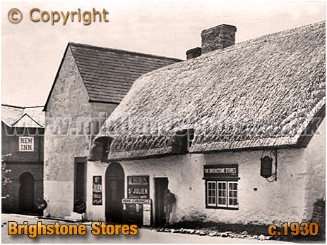Brighstone Stores [c.1930]