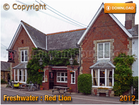 Freshwater : The Red Lion [2012]