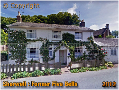 Shorwell : Former Five Bells [2012]