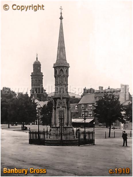 Banbury : Cross [c.1910[