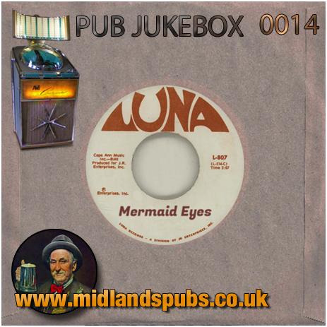 """Luna : """"Mermaid Eyes"""" [2002]"""