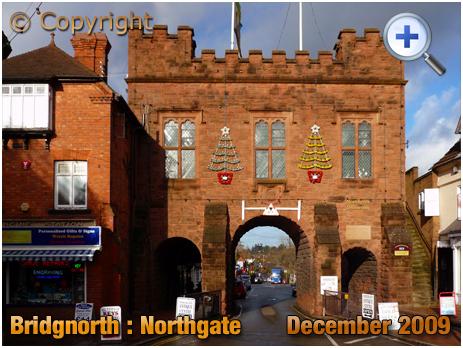Bridgnorth : Northgate [2009]