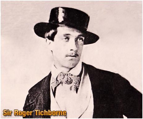 Sir Roger Tichborne