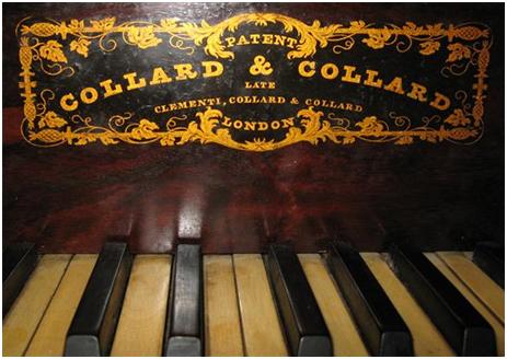 Collard and Collard of London