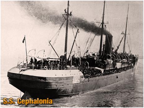 S.S. Cephalonia