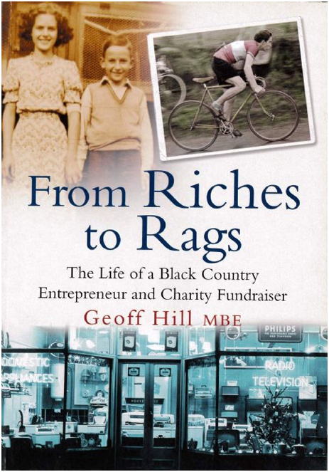 Geoff Hill : From Riches to Rags