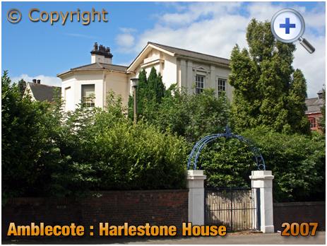 Amblecote : Harlestone House at Coalbournbrook [2007]