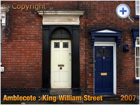 Amblecote : No.129 King William Street [2007]