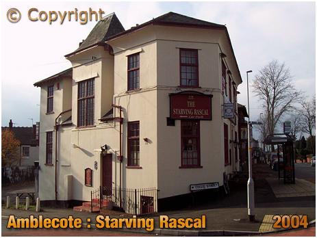 Amblecote : The Starving Rascal [2004]