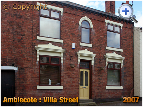 Amblecote : No.3 Villa Street [2007]