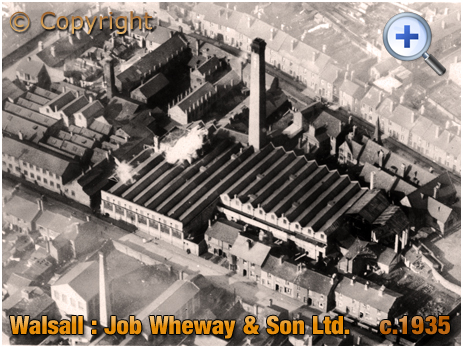 Walsall : T [c.1910]