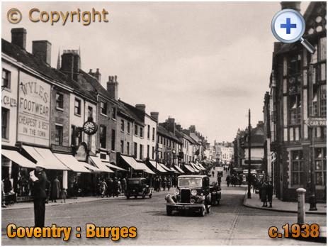Coventry : Burges [c.1938]