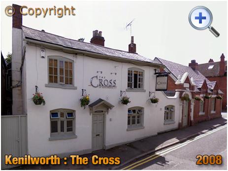 Kenilworth : The Cross [2008]