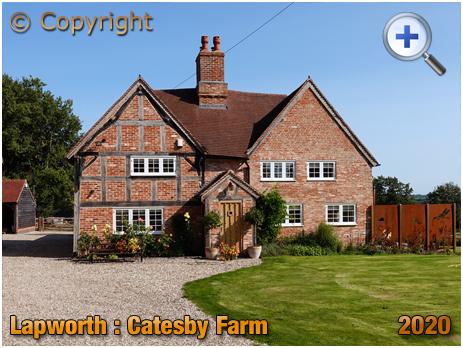 Lapworth : Catesby Farm [2020]