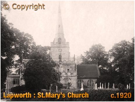 Lapworth : x [c.1912]