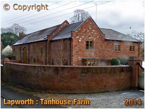 Lapworth : Tanhouse Farm [2014]