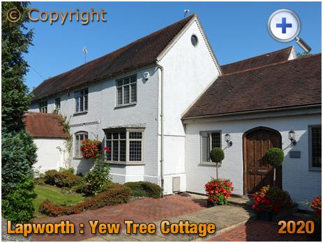 Lapworth : Yew Tree Cottage [2020]