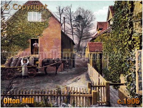 Olton Mill [c.1906]