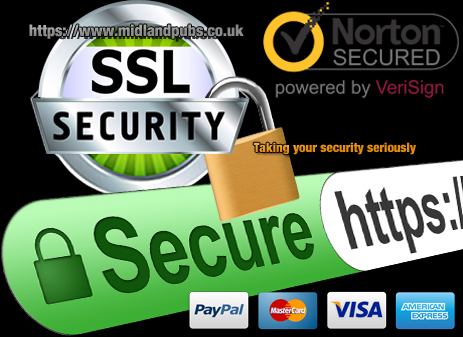 This is a SAFE SITE : The website has SSL Security and is Norton Secured