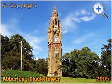 Abberley : Clock Tower [2005]