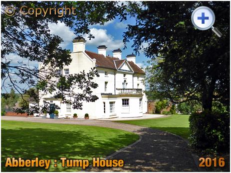Abberley : Tump House [2016]