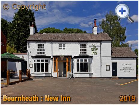 Bournheath : New Inn [2019]