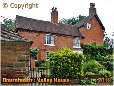 Bournheath : Valley House [2018]