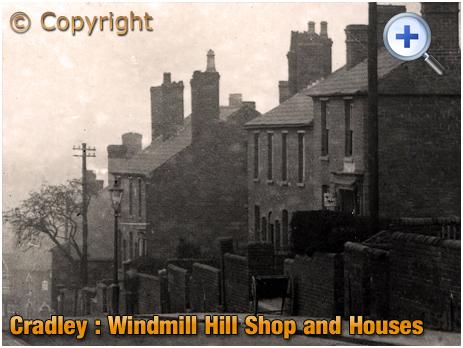 Cradley : Windmill Hill [c.1932]