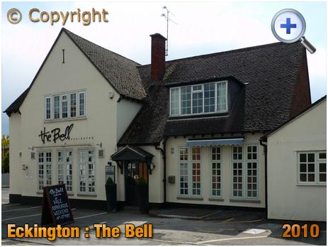 Eckington : Bell Inn [2010]