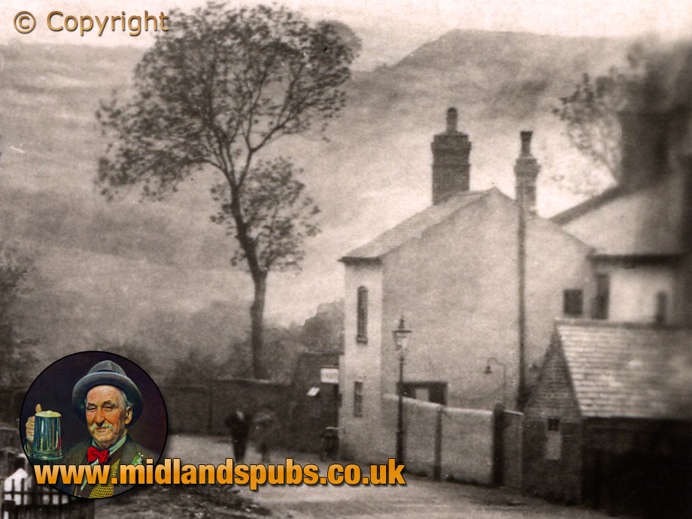 Cradley : The Old Surgery in Chapelhouse Lane [c.1935]