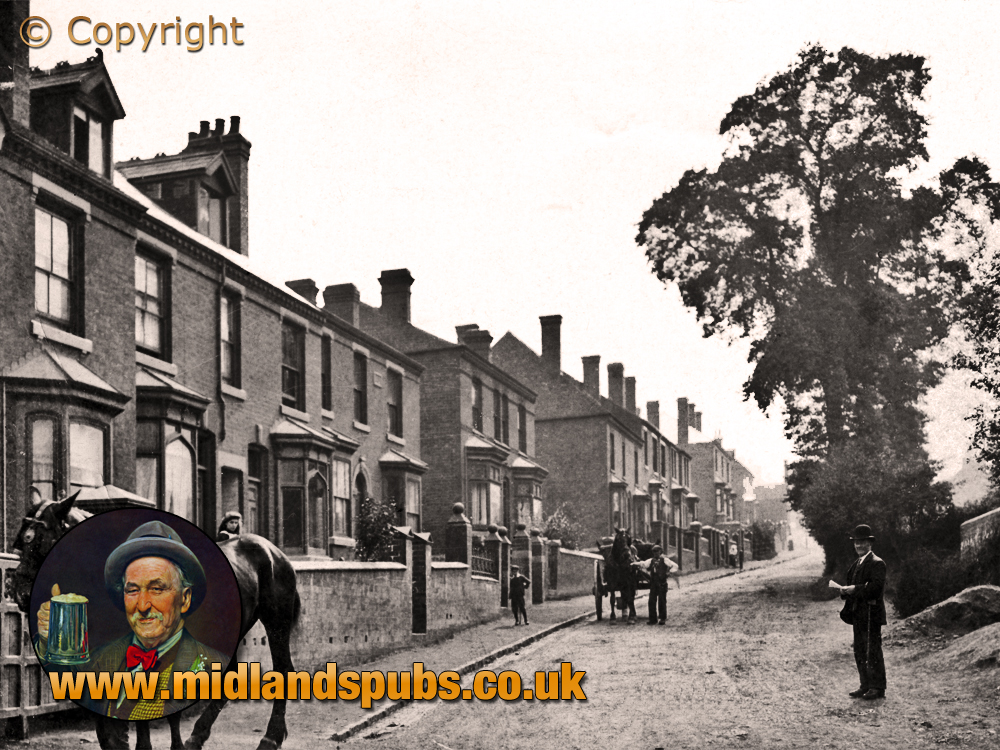 Cradley : Church Ivy House on Furlong Lane [2021]