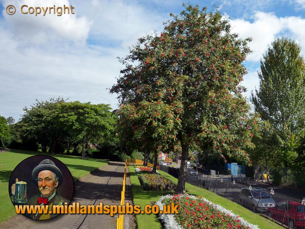 Cradley : The Gardens at Homer Hill Park [2010]