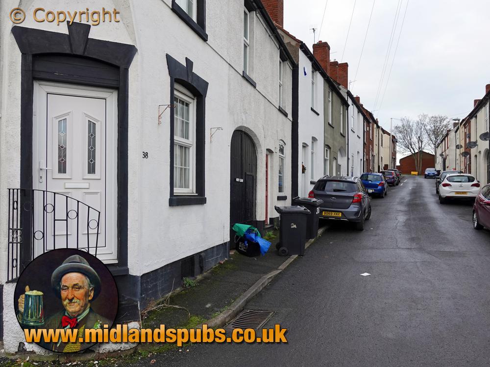 Cradley : Intended Street [2020]