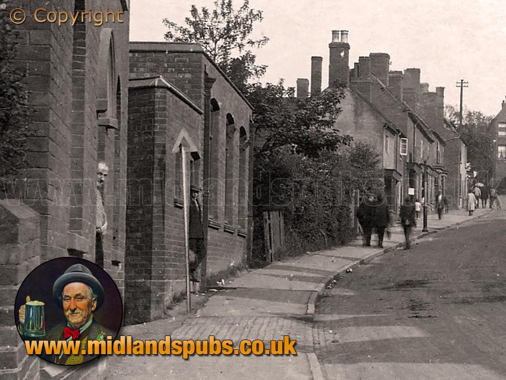 Cradley : Windmill Hill [c.1908]