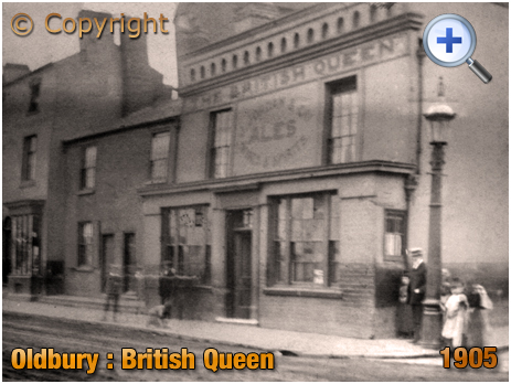 Excellent History Of The British Queen At Oldbury Home Interior And Landscaping Ologienasavecom