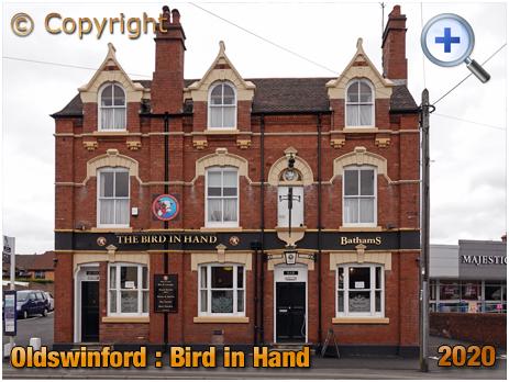 Oldswinford : Bird in Hand [2020]