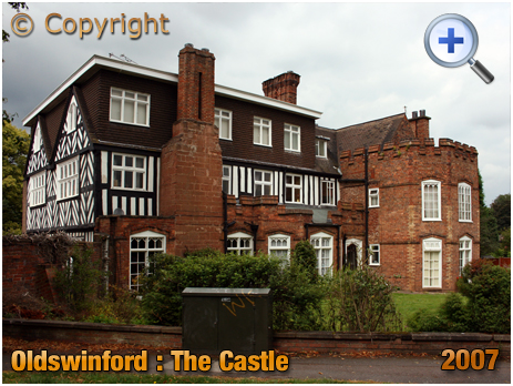 Oldswinford : The Castle [2007]