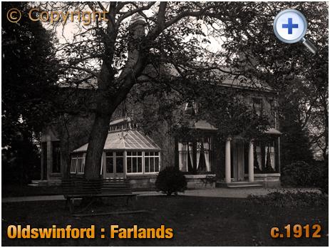 Oldswinford : Farlands [c.1912]