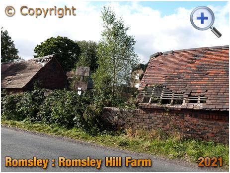 Romsley Hill Farm [2021]